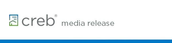 CREB® Media Release